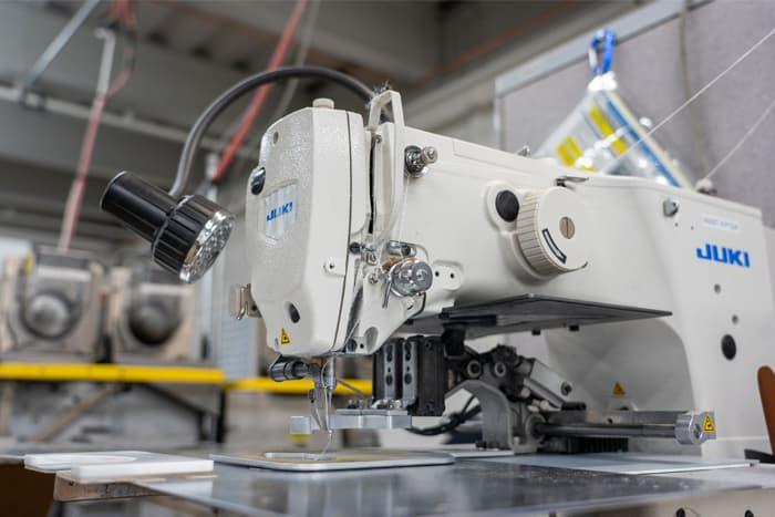 Automated Assembly Machinery