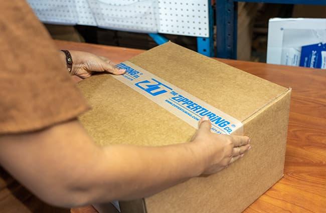 international-shipping-zippertubing-packaging-tapes